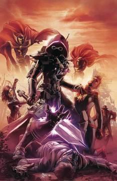 Infinity Wars (6-issue mini-series)