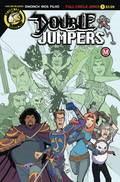 Double Jumpers Full Circle Jerks (4-issue mini-series)