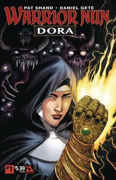 Warrior Nun Dora