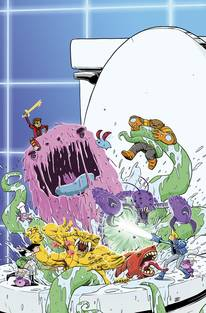 Bravest Warriors Tales