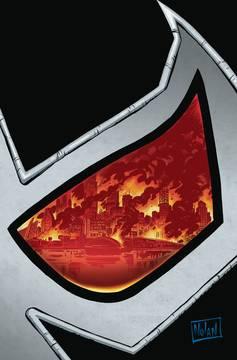 Bane Conquest 12-issue mini-series