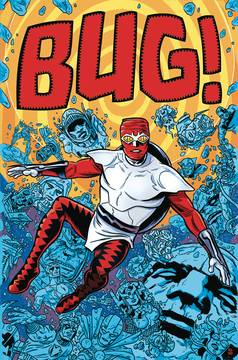 Bug the Adventures of Forager 6-issue mini-series