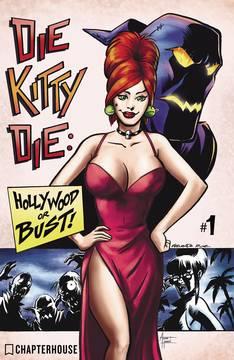 Die Kitty Die Hollywood Or Bust