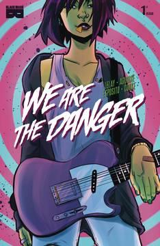 We Are Danger (Mr)