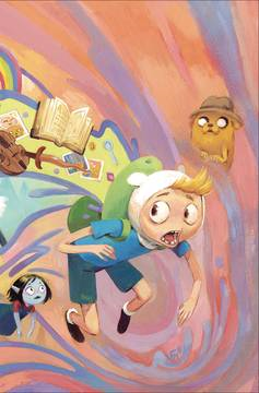 Adventure Time Beginning of End