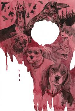 Beasts of Burden Presence of Others 2 Issue Miniseries