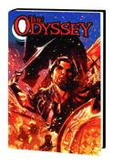 MARVEL ILLUSTRATED ODYSSEY PREM HC