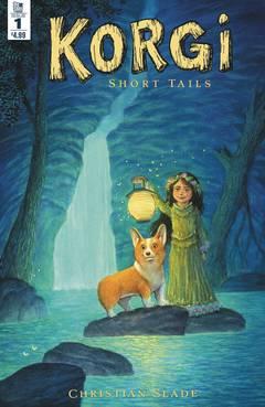 Korgi Short Tales