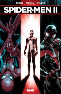 Spider-Men II (5-issue miniseries)