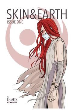 Skin & Earth (6-issue miniseries)