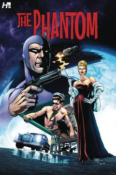 Phantom President Kennedys Mission