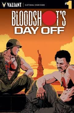 Bloodshots Day Off