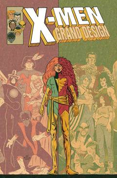 X-Men Grand Design Second Genesis (2-issue mini-series)