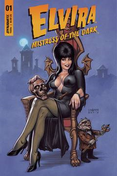Elvira Mistress of Dark