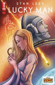 Lucky Man Bracelet Chronicles (4-issue mini-series)