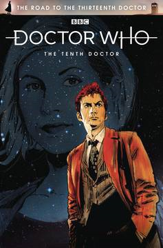 Doctor Who Road To 13th Dr 10th Dr Special