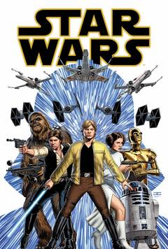 Star Wars Ongoing Series