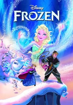Disney Frozen Adaptation