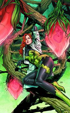 Poison Ivy Cycle of Life and Death (6-issue mini-series)