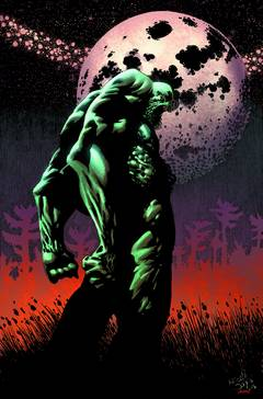Swamp Thing (6-issue mini-series)