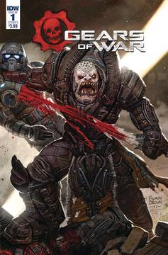 Gears of War Rise of Raam