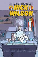 Further Adv of Nick Wilson (5-issue mini-series)