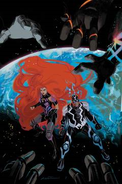 Inhumans Judgement Day (One-Shot)