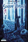 Call of the Suicide Forest (5-issue mini-series)