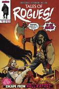 Tales of Rogues (6-issue mini-series)