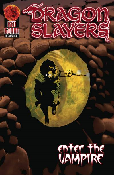 Dragon Slayers (3-issue mini-series)