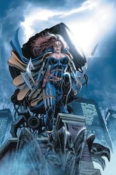 Belle Beast Hunter (6-issue mini-series)