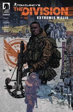 Tom Clancys Division Extremis Malis