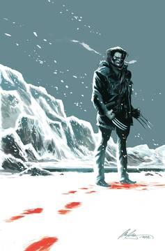 Wolverine Long Night Adaptation (5-issue miniseries)