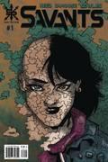 Savants (5-issue miniseries)