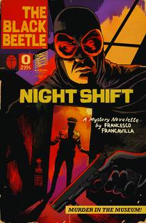 Black Beetle Night Shift