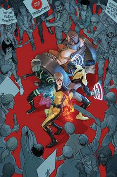 All New Inhumans