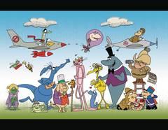 Pink Panther Cartoon Hour Special