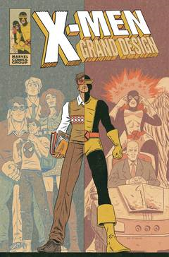 X-Men Grand Design (2-issue mini-series)