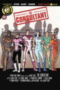 Consultant (4-issue mini-series) (Mr)