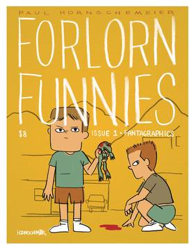 Forlorn Funnies (Mr)
