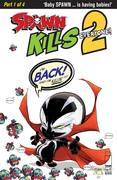 Spawn Kills Everyone Too (4-issue miniseries)