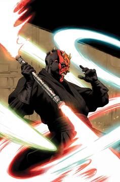 Star Wars Age Republic Darth Maul