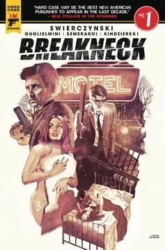 Breakneck (5-issue miniseries)