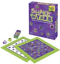 Shake n' Take