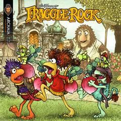 Fraggle Rock VOL 2 (3-issue mini-series)