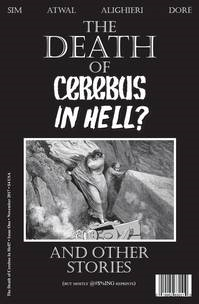 Death of Cerebus In Hell