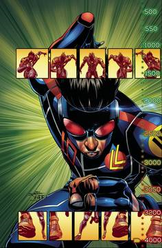 Catalyst Prime Accell VOL 2