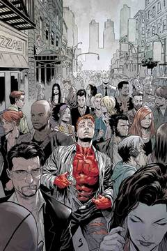 Marvel Knights 20th (6-issue mini-series)