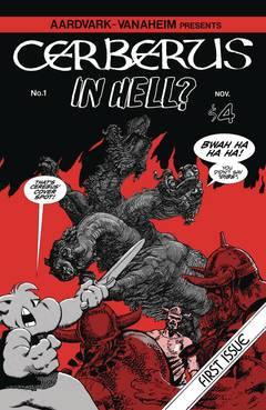 Cerberus In Hell (2018)