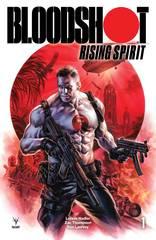 Bloodshot Rising Spirit